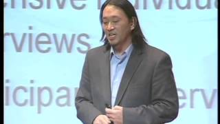 Bloom where you are planted (lessons learned from orphan scholars): Alexander Jun at TEDxBKK