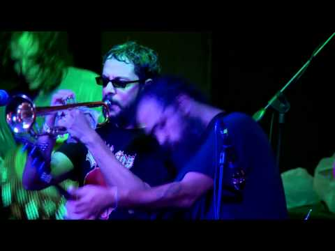 Budos Band - Budos Rising Live in Austin