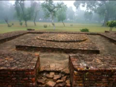 Ven Ananda Maha Thero Kuti (Jetavana Monastery)