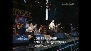 Joe Strummer and the Mescaleros [Full Live Show - Bizarre Festival 1999]