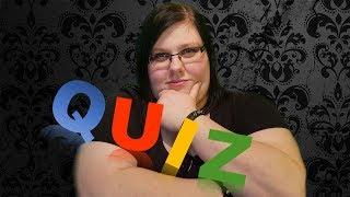QuizKina #4 Co wole a co straszy