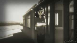 ♡ Paperman ► I knew I loved you