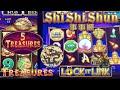 5 Treasures + Shi Shi Shun, 🥤Slot Machine @ Resorts World ...