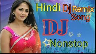Hindi DJ Nonstop ( Hard Bass) song || Old Hindi DJ Remix Song || Old is gold dj