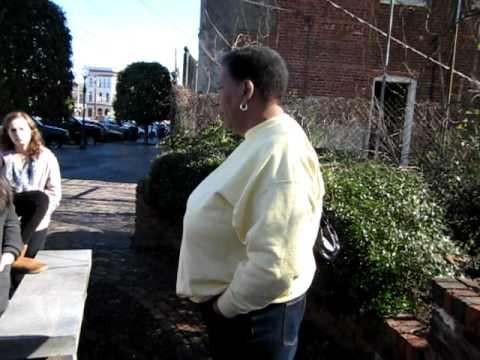 Joanne Bland January 2011