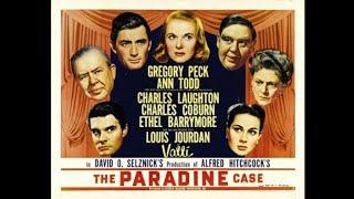 Agonia de Amor (1947), de Alfred Hitchcock, filme completo e legendado