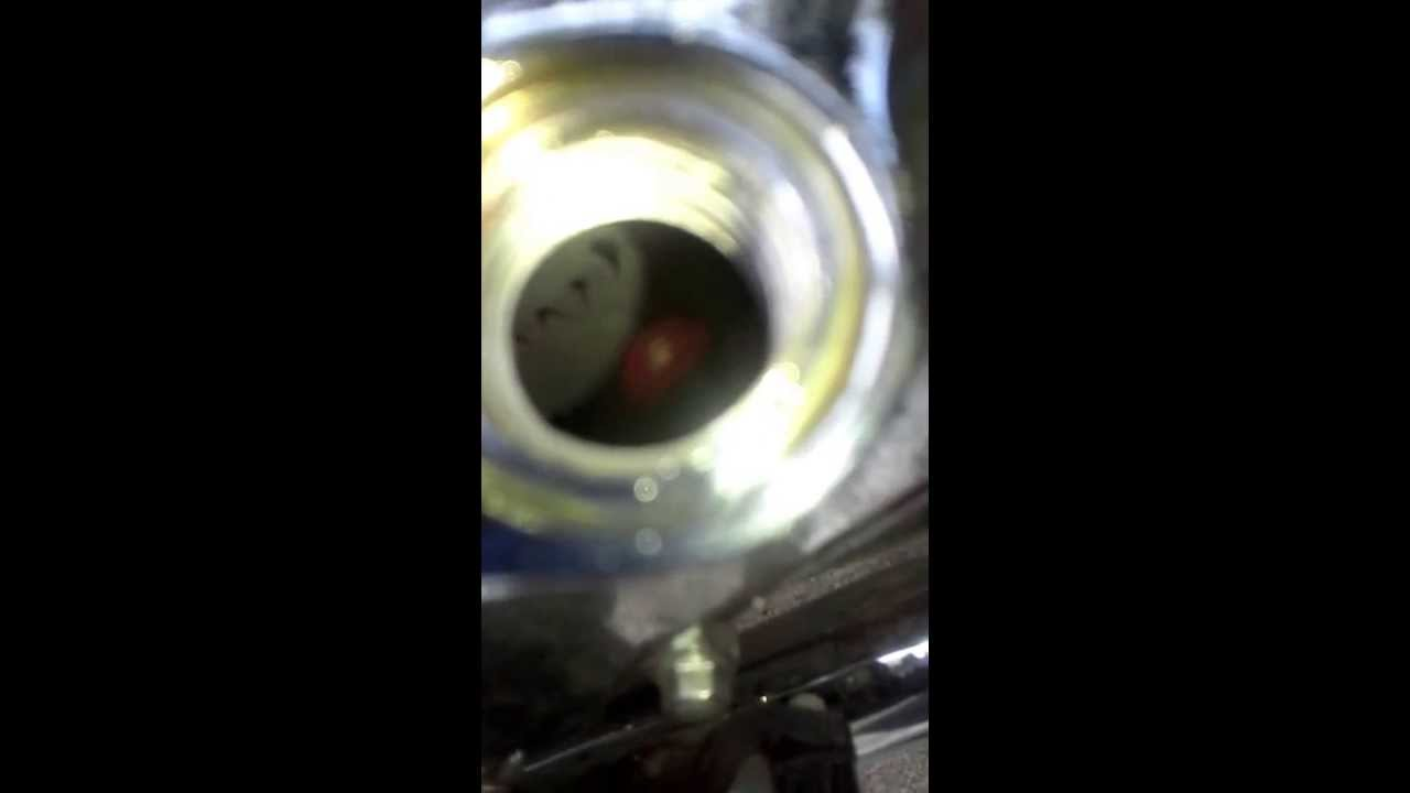Inside Look Of Starter Spinning But Not Engaging Youtube 2001 Polaris Sportsman 500 Awd Wiring Diagram