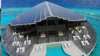 Ten resort w całości zasilany jest energią słoneczną [Ambasady luksusu]