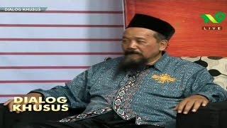 KH. Agus Sunyoto & Habib Luthfi bin Yahya - Haul Agung Sunan Ampel ke 566