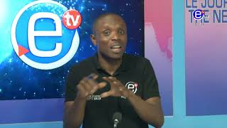 THE 6PM NEWS TUESDAY 16th JULY 2019 - EQUINOXE TV