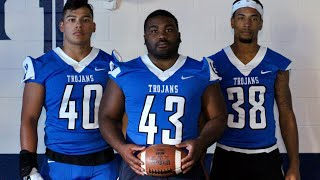 TIU Football NIKE Uniform Reveal.