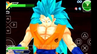 Dragon Ball Z Tenkaichi Tag Team - Ultimate Attacks