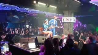 Бьянка - Я не могу тебя с другими представлять | BlackHall Bar 2014