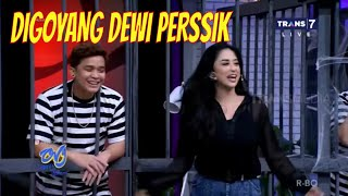 Billy, Parto dan Denny Pusing Digoyang Dewi Perssik | OPERA VAN JAVA (14/09/20) Part 1