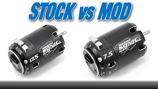 R/C Racing: Stock vs Mod - Part 1