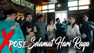 selamat hari raya ahmad jais cover by xpose band