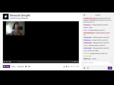 Rekt By Regenerade (Twitch kid gets MEATSPINNED)