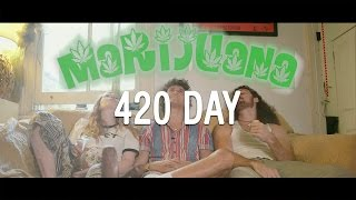 420 Day: What's it all about? - The Feed