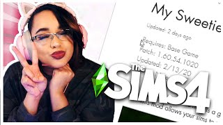 How to Download Mods & Custom Content into The Sims 4!