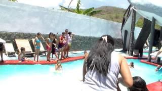 Campamento de Niños y adolescente 2014 Sucre Venezuela I D C