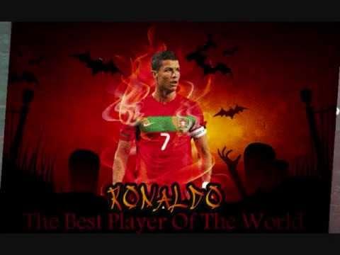 من هو رونالدو ؟ الشوالي يجيب :