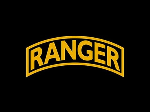 U S  Army Ranger School