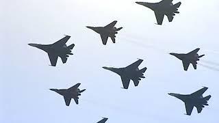Техника военных лет 4 серия - Военные самолёты россии смотреть онлайн