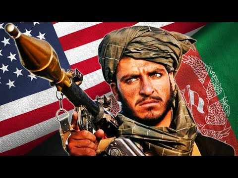 The Truth About Afghanistan