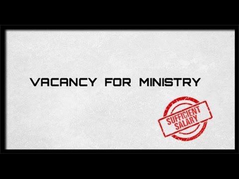 Vacancy for Ministry -Telugu Christian short film