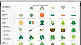 Wild Yenta Episode #002: St Patricks Day