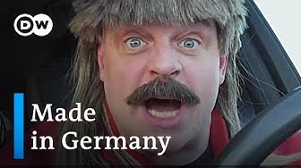 Diesel-Wahnsinn: MAD in Germany! | Made in Germany