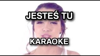 Remo ft. Dominika Sozańska - Jesteś tu [karaoke/instrumental] - Polinstrumentalista