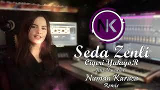 Seda Zenli - Cigeri Yakıyor (Numan Karaca Remix)  #IssızDuvarlardaYankılarVar Resimi