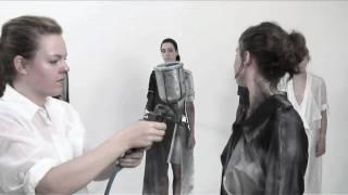"""""""Coat of Shadow"""" - Ingrid Hulskamp"""