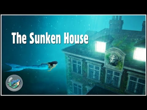 "Life as a Mermaid ▷ Season 3 | Episode 7 - ""The Sunken House"""