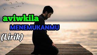 MENEMUKANMU  - SEVENTEEN cover by aviwkila (Lirik)