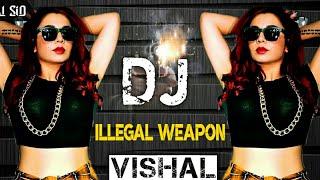 Illegal_Weapon|2k20{DJ_dj vishal kulpahar_MIXING