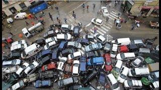 World Biggest Accidents