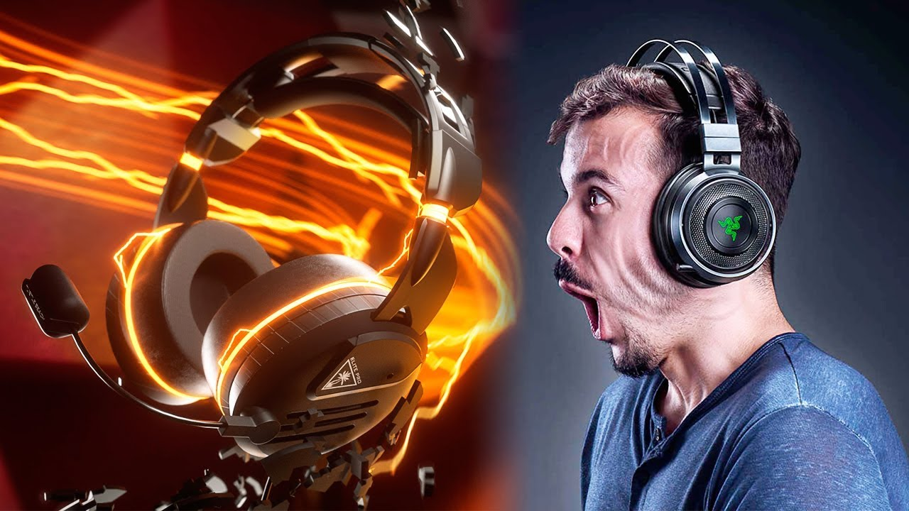 the best gaming headsets 2019 youtube. Black Bedroom Furniture Sets. Home Design Ideas