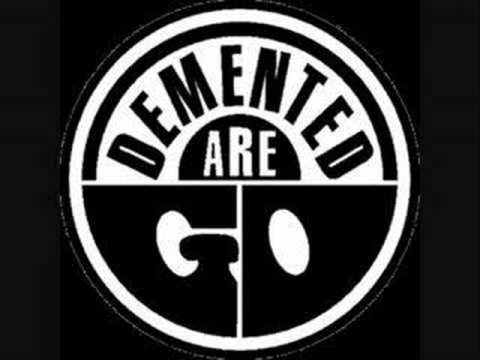 Demented Are Go - Demon Angel