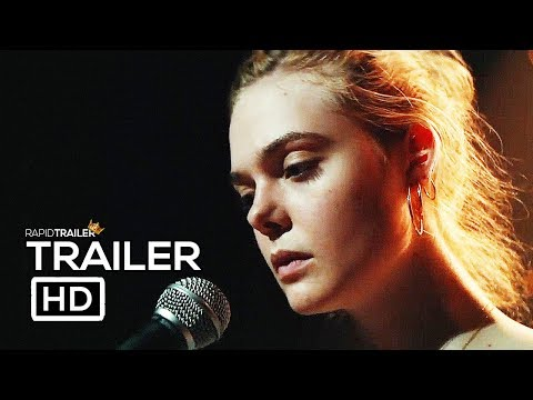 TEEN SPIRIT Official Trailer #2 (2019) Elle Fanning, Drama Movie HD