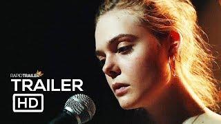 TEEN SPIRIT Official Trailer #2 (2019) Elle Fanning, Drama Movie HD