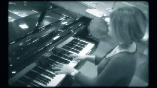 "S. Akhunov. Sketch VII ""in memory of Satie"" performed by Polina Osetinskaya"