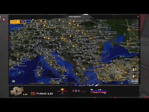how to download promods 2 33 - Myhiton