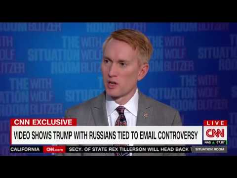 Senator Lankford on CNN