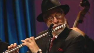 Manhattan Jazz Orchestra - YESTERDAY