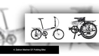 ✅Top 10 Best Folding Cycles (Bikes) Reviews