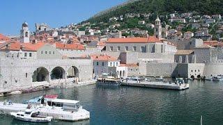 Хорватия, Дубровник(, 2014-07-18T11:55:02.000Z)