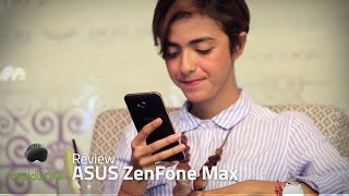 ASUS ZenFone Max - Review Indonesia