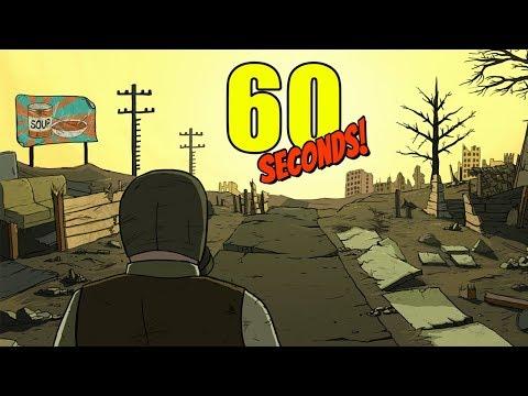 ÇABUK 60 SANİYE KALDI | 60 Seconds